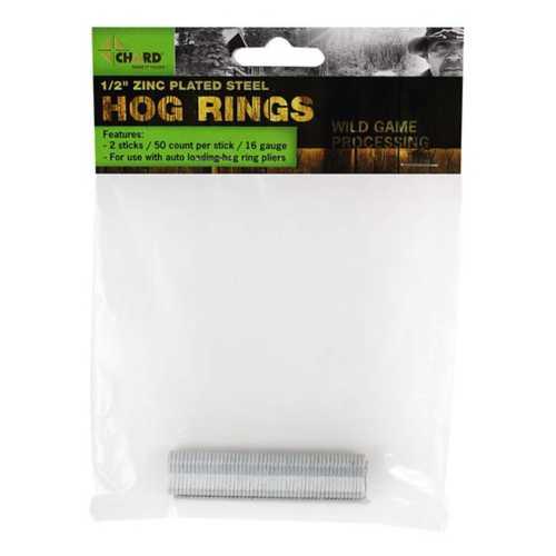 CHARD Hog Rings