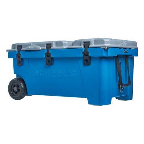 SCHEELS 2019 Dual Chamber 50/25 Super Cooler
