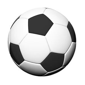 PopSocket - Soccer Ball