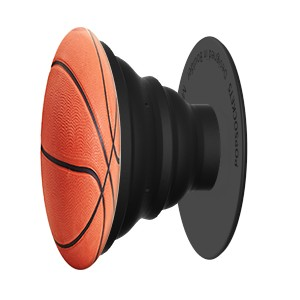 Basketball Pop Socket
