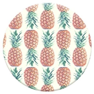 Pop Socket Pineapple