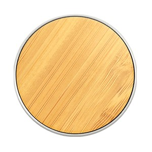Pop Socket Bamboo