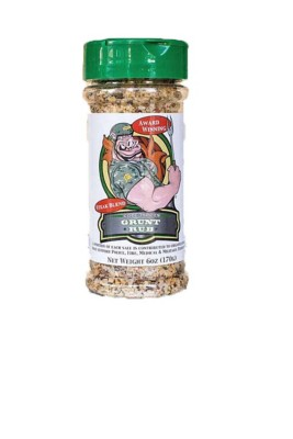 Code 3 Spices Garlic Blend Grunt Rub