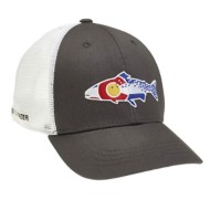 RepYourWater Colorado Cutthroat Hat