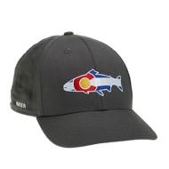 RepYourWater Colorado Flag Hat