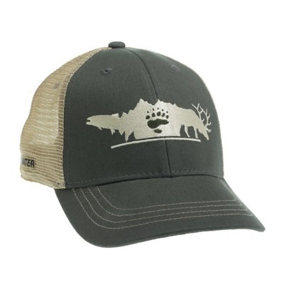 Rep Your Water Backcountry Hunters and Anglers Hat