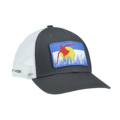 Rep Your Water Colorado Waterfowl Hat
