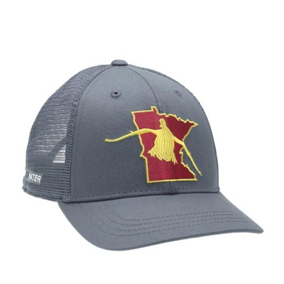 Rep Your Water MN Waterfowl MeshBack Hat