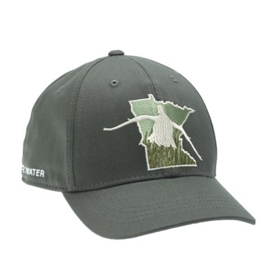 Rep Your Water Minnesota Waterfowl Cap