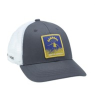 Rep Your Water North Dakota Waterfowl Cap