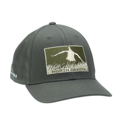 Rep Your Water North Dakota Waterfowl Cap