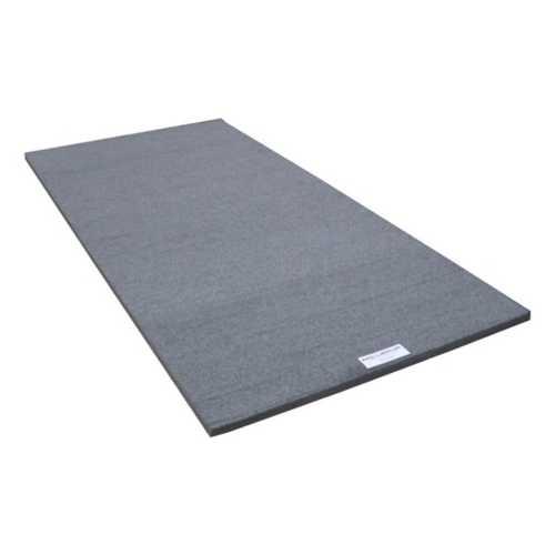 Dollarmur FLEXI-Roll Cheer/Gym Carpet Mat 5 x10