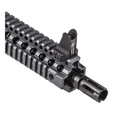 Daniel Defense Fixed Front and Rear Sight Combo