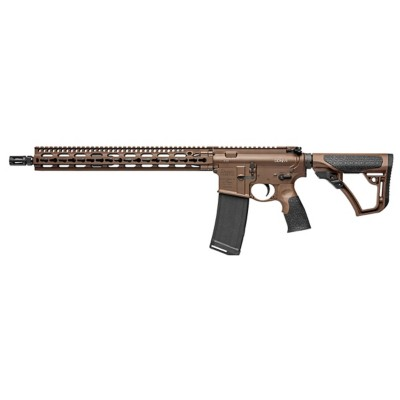 Daniel Defense V11 Mil Spec + 5.56mm