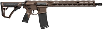Daniel Defense Mil Spec+ DDM4V7 Rifle