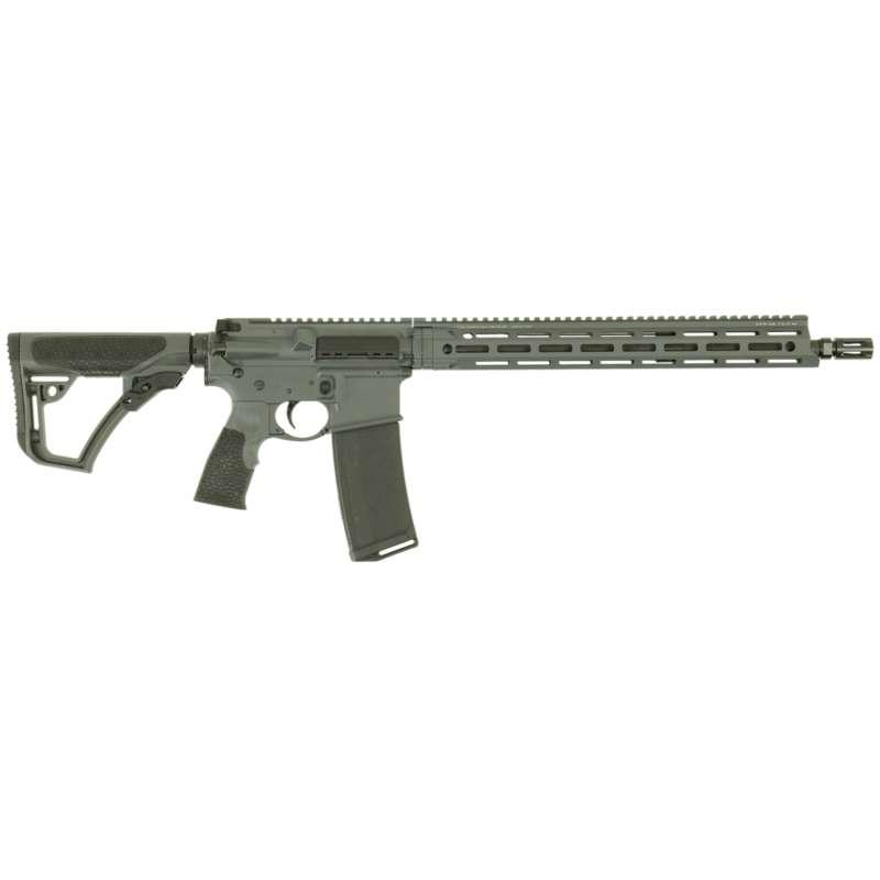 Daniel Defense DDM4V7 Tornado Rifle