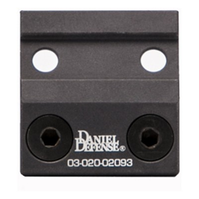 Daniel Defense M-LOK Scout Light Mount