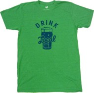 Men's Locally Grown Local Pint T-Shirt