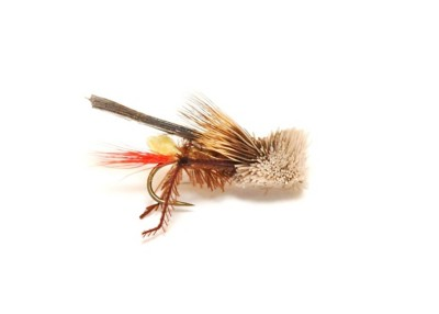 Rivers Wild Dave's Hopper Fly