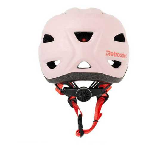 Toddler Retrospec Scout-1 Bike Helmet