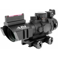 AIM Sports Recon 4X Scope