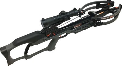 Ravin R10 Crossbow - Gunmetal Grey