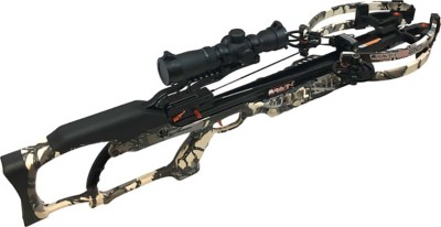 Ravin R20 Crossbow - Predator Camo