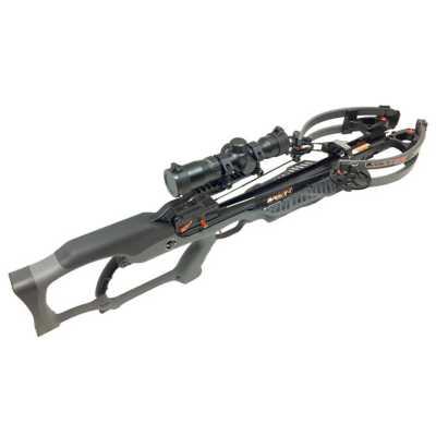 Ravin R20 Crossbow - Gunmetal Grey