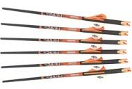 Ravin .003 Arrows
