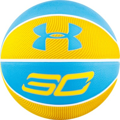Under Armour Stephen Curry Intermediate Size Basketball