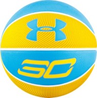 Under Armour Stephen Curry Youth Size Basketball