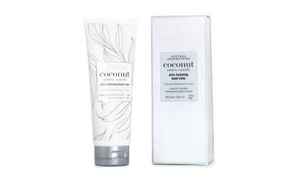 Women's Natural Inspirations Coconut Ambre Hand Crème