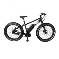 Rambo R750 G3 Electric Fat Tire Bike