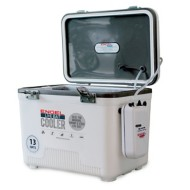 Engel 13 Qt. Live Bait Dry Box Cooler