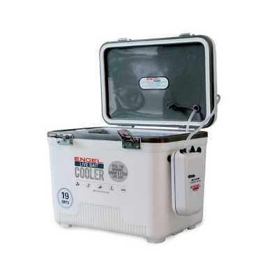 Engel 19 Qt Live Bait Cooler