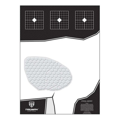 Triumph Systems Ethical Harvest Whitetail Responsive Target