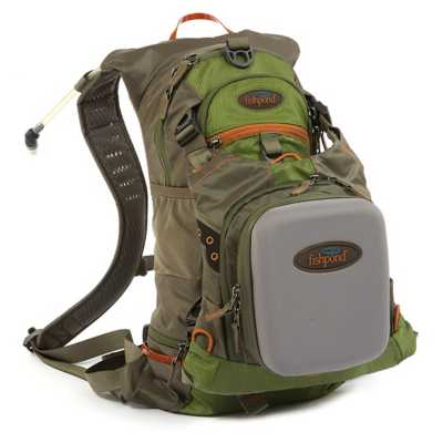 Fishpond Oxbow Chestpack and Backpack
