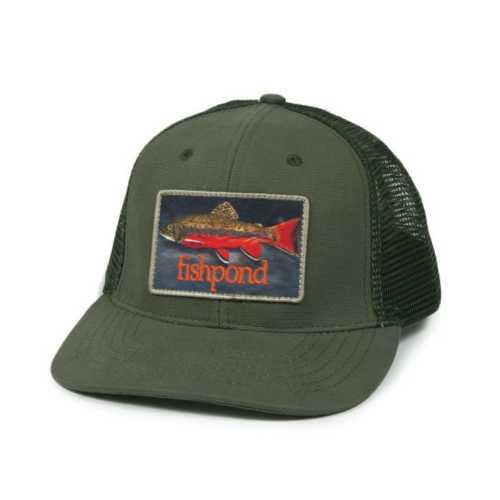 Men's Fishpond Brookie Trucker Hat