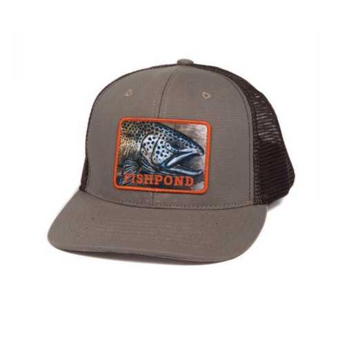 Men's Fishpond Slab Trucker Hat