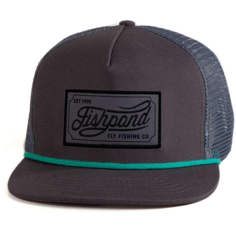 Fishpond Heritage Trucker Hat