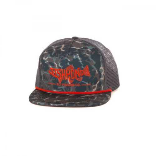 Fishpond Pescado Trucker Hat