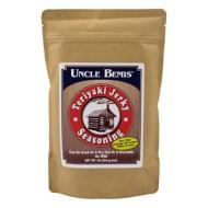 Uncle Bemis Teriyaki Jerky Seasoning
