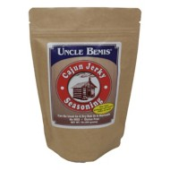Uncle Bemis Cajun Jerky Seasoning