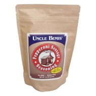 Uncle Bemis Pepperoni Sausage Seasoning