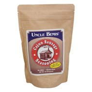 Uncle Bemis Cajun Sausage Seasoning