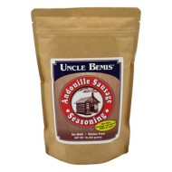 Uncle Bemis Andouille Sausage Seasoning