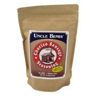 Uncle Bemis Chorizo Sausage Seasoning