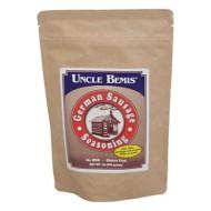 Uncle Bemis German Sausage Seasoning