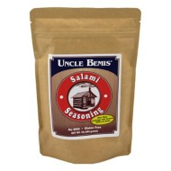 Uncle Bemis Salami Seasoning