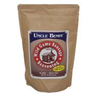 Uncle Bemis Wild Game Sausage Seasoning